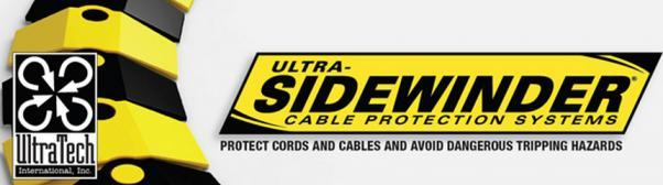 Кабельная защита Ultra-Sidewinder