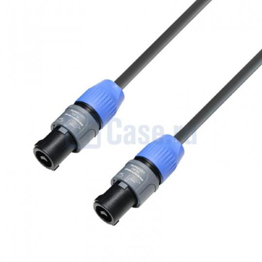 Adam Hall Cables K5 S215 SS 0100