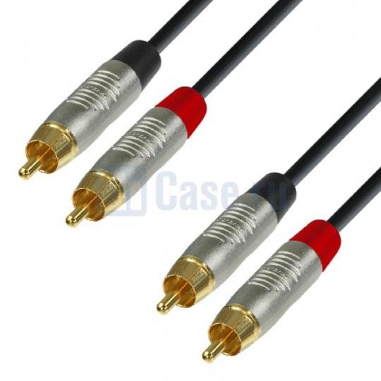 Adam Hall Cables K4 TCC 0600
