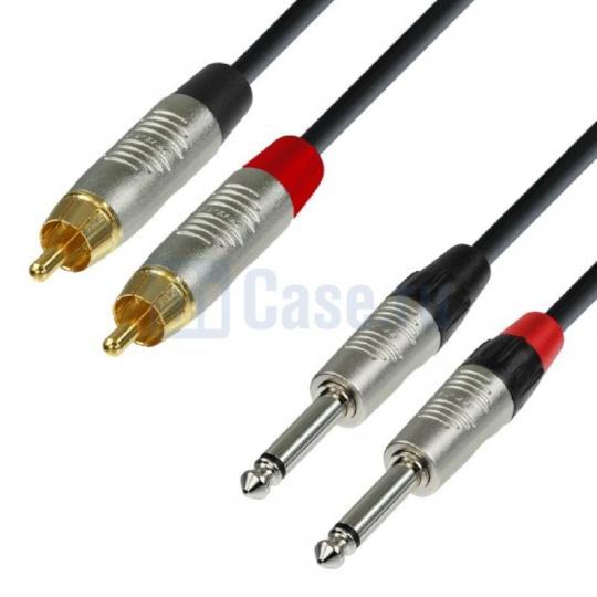 Adam Hall Cables K4 TPC 0600
