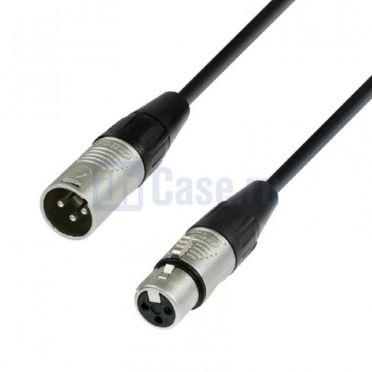 Adam Hall Cables K4 DMF 0050