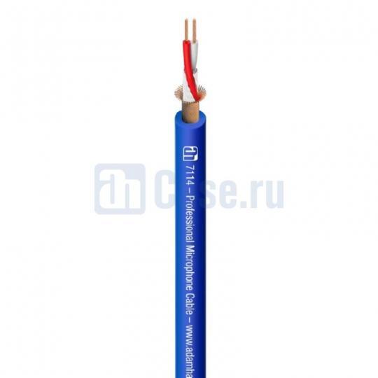 Adam Hall Cables 7114 BLU
