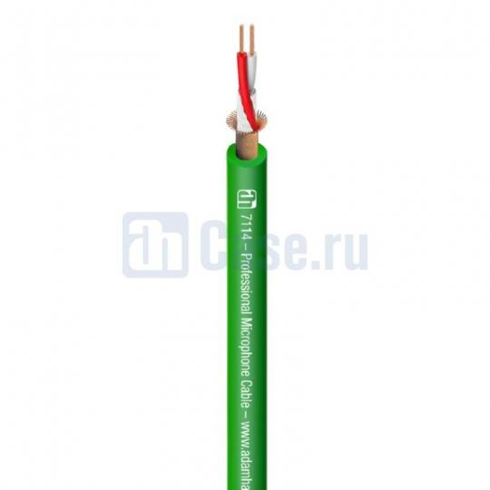Adam Hall Cables 7114 GRN