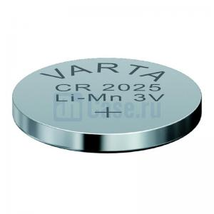 VARTA Batterien Professional Electronics 2025_0