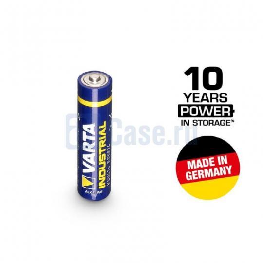 VARTA Batterien Industrial 4003