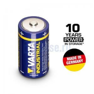 VARTA Batterien Industrial 4014_0