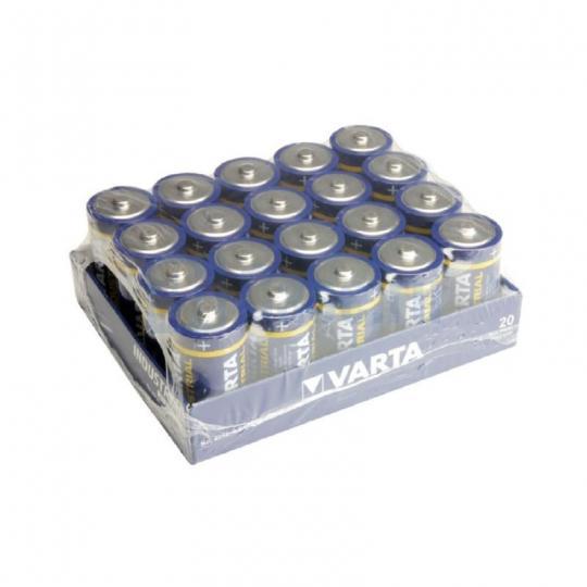 VARTA Batterien Industrial 4014