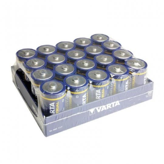 VARTA Batterien Industrial 4020