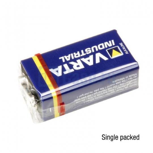 VARTA Batterien Industrial 4022