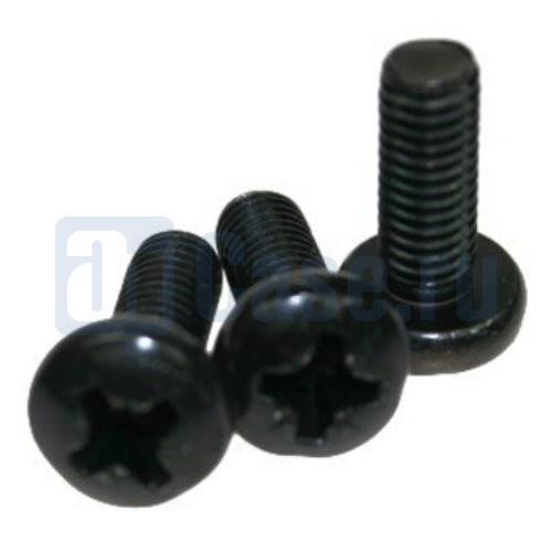 Adam Hall 19 Parts 5410 BLK