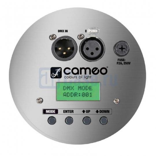 Cameo PAR 64 CAN RGBWA+UV 10 WPS