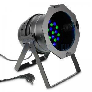 Cameo PAR 64 CAN RGB 3W BS_0