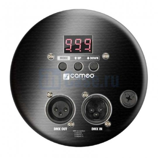 Cameo PAR 64 CAN 10 BS