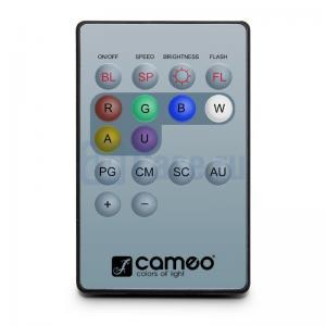 Cameo Q-Spot 15 RGBW WH_16