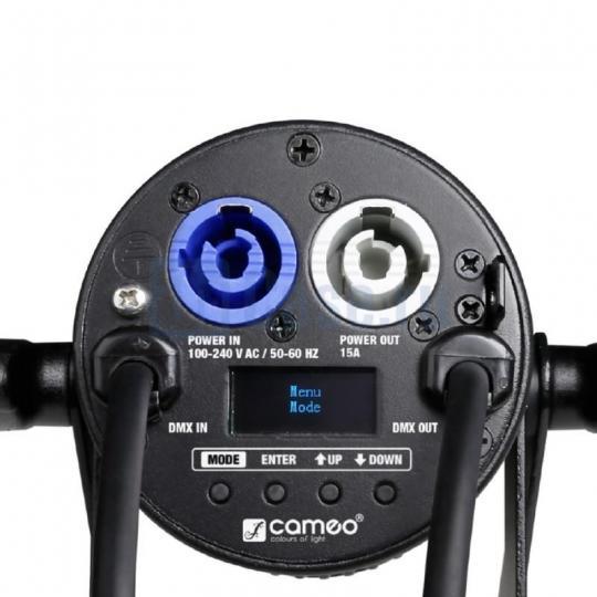 Cameo Q-Spot 15 W