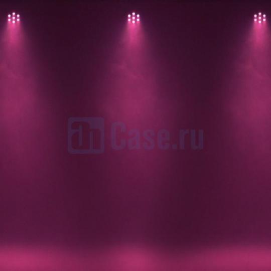 Cameo FLAT PAR 1 RGBW IR
