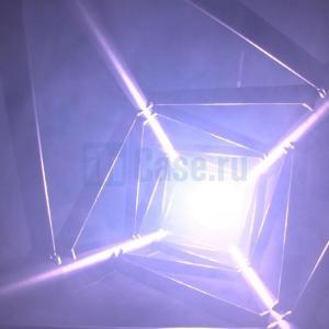 Cameo FLAT PAR 1 RGBW IR WH_13