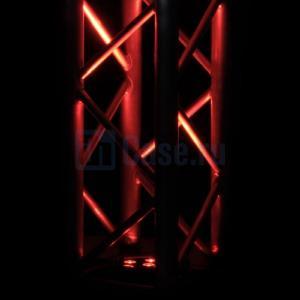 Cameo FLAT PAR 1 RGBW IR WH_5