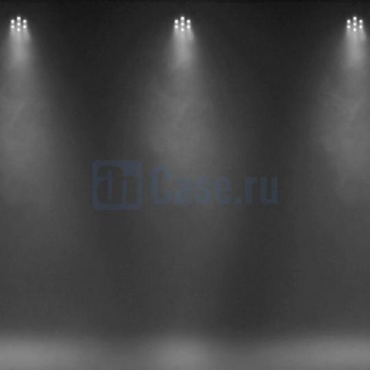 Cameo FLAT PAR 1 RGBW IR WH