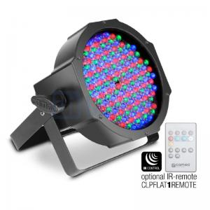 Cameo FLAT PAR CAN RGB 10 IR_0