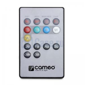 Cameo FLAT PAR CAN RGB 10 IR SET_6