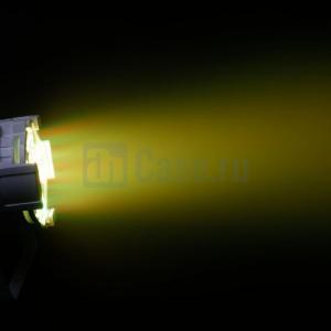 Cameo Studio PAR 64 CAN RGBWA+UV 12 W WH_15