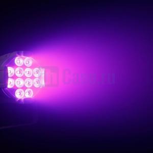 Cameo Studio PAR 64 CAN RGBWA+UV 12 W WH_6