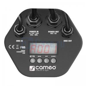 Cameo Outdoor PAR TRI 12 IP 65_2
