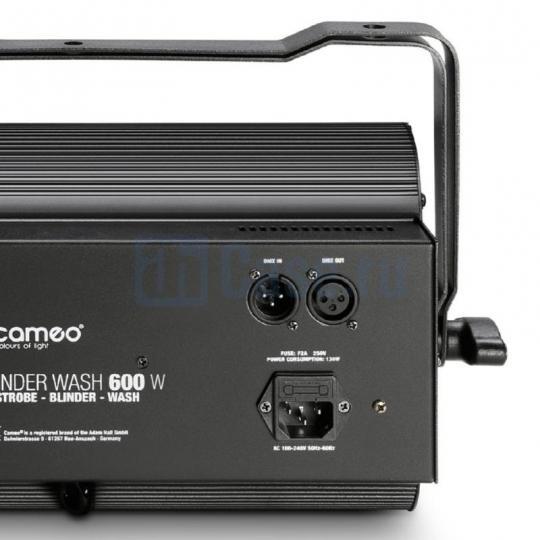 Cameo THUNDER WASH 600 W