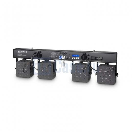 Cameo Multi PAR 3 SET