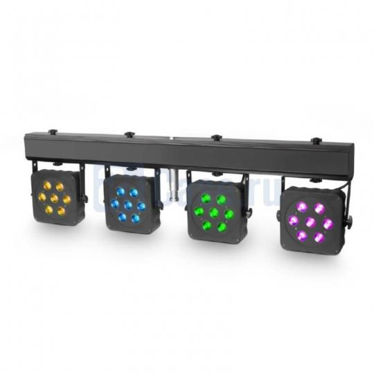 Cameo Multi PAR 2 SET