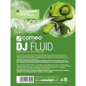 Cameo DJ FLUID 5L_1