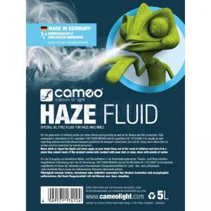Cameo HAZE FLUID 5L_1