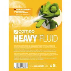 Cameo HEAVY FLUID 5L_1