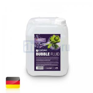 Cameo BUBBLE FLUID 5L_0