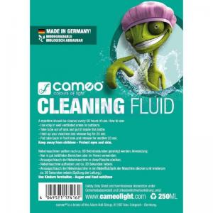 Cameo CLEANING FLUID 0.25L_1