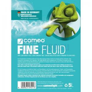 Cameo FINE FLUID 5L_1