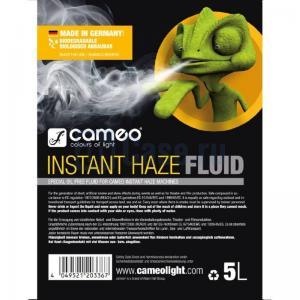 Cameo INSTANT HAZE FLUID 5L_1