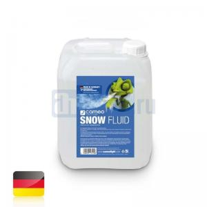 Cameo SNOW FLUID 5L_0