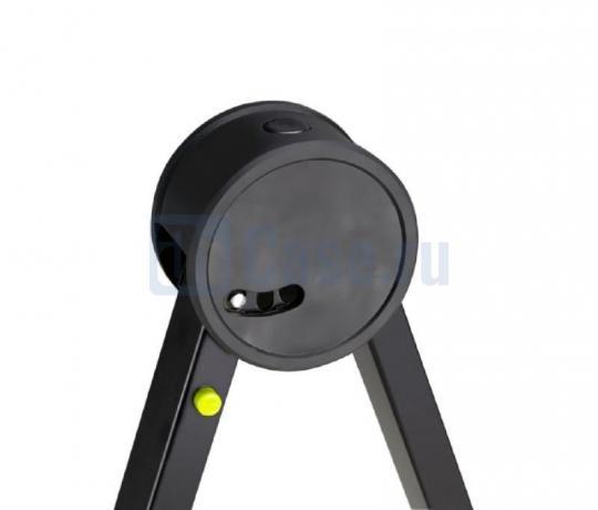 Gravity Solo-G Acoustic
