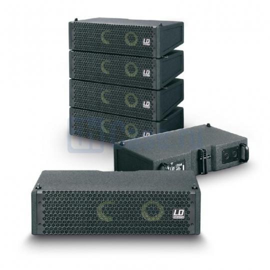 LD Systems VA 4