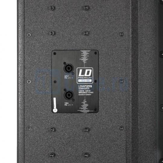 LD Systems VA PS 215 SUB