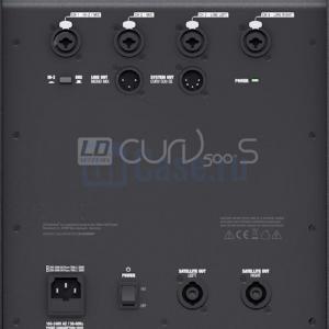LD Systems CURV 500 AVS_4