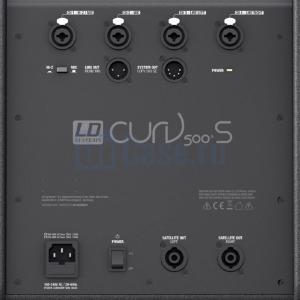 LD Systems CURV 500 PS_13