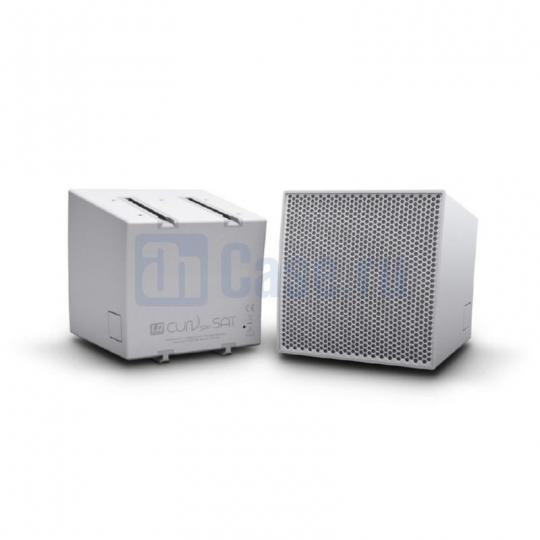 LD Systems CURV 500 S2 W