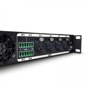 LD Systems CURV 500 iAMP®_3