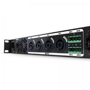 LD Systems CURV 500 iAMP®_4