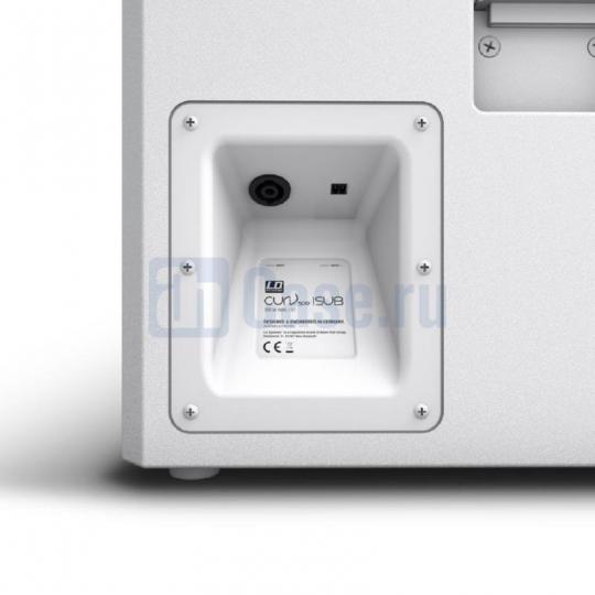 LD Systems CURV 500 ISUB W