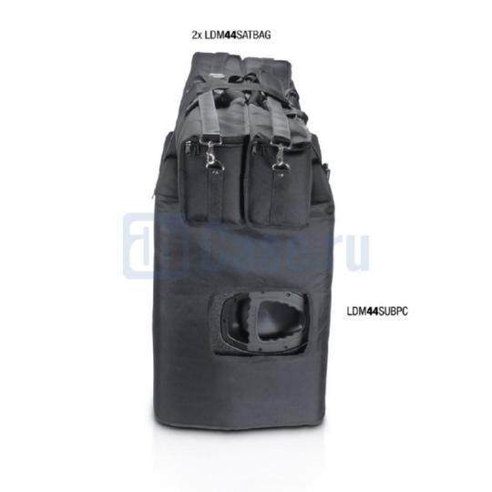 LD Systems MAUI 44 SAT BAG