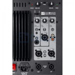 LD Systems DAVE 8 ROADIE_3
